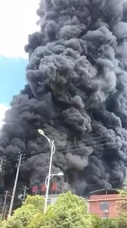 江西4天发生了3起火灾爆炸事故
