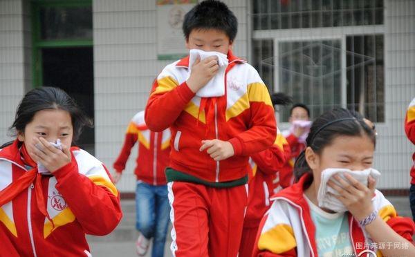 小学生消防培训新闻信息报道