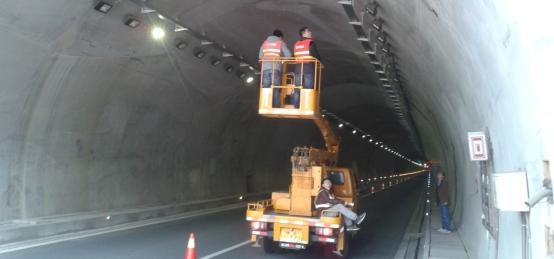 公路及隧道火灾处置措施