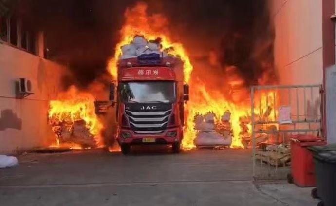 纺织厂消防安全试题及答案图片
